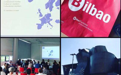 АИДБ на годишната среща на страните от ECIA