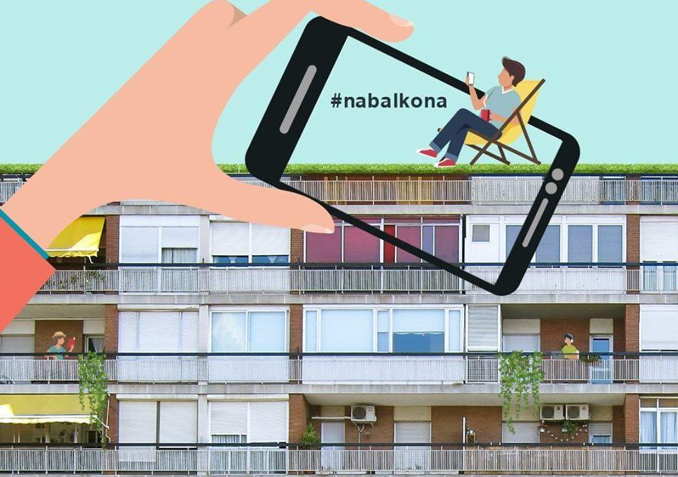 Превърни балкона си в градина