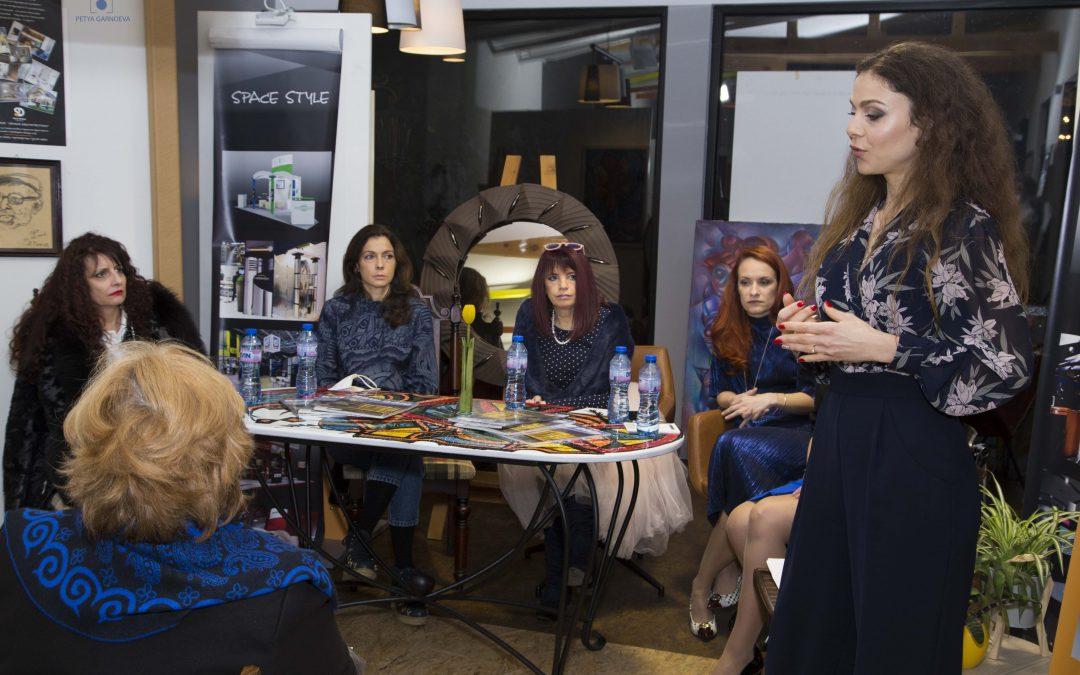 За жените в интериорния дизайн